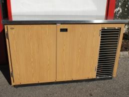 Kühltheke - Banco frigo