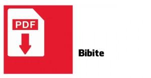 pdf bibite