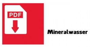 pdf acqua minerale